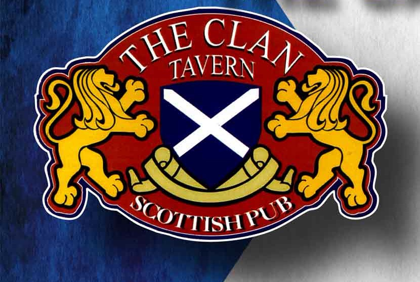 The Clan Tavern Scottish Pub