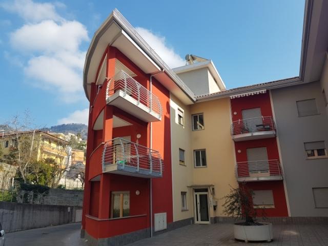 Appartamento di recente costruzione a Montecorvino Rovella 105.000 €