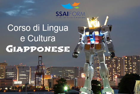Corso di Lingua e Cultura Giapponese