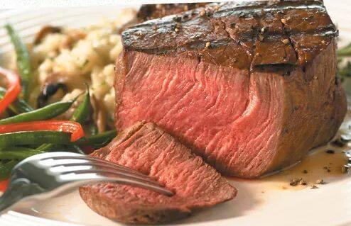 Scegli il taglio di Carne preferito