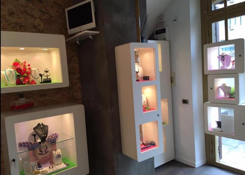 Il nostro store a Vallo della Lucania