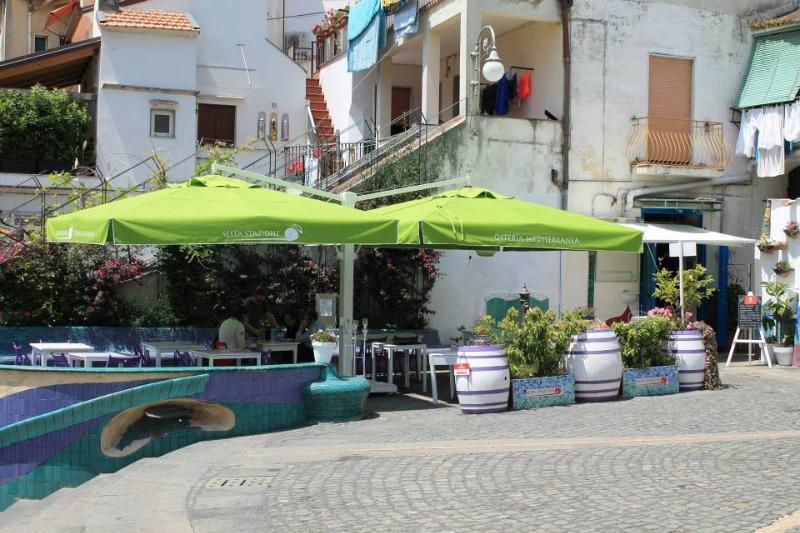 L'Osteria Mediterranea Sesta Stazione entra a far parte della Slow Food Italia