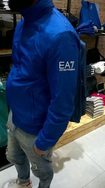 EA7 - Nuovi arrivi Spring Summer