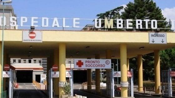 Caso di meningite nel Salernitano. Uomo ricoverato all'ospedale di Nocera