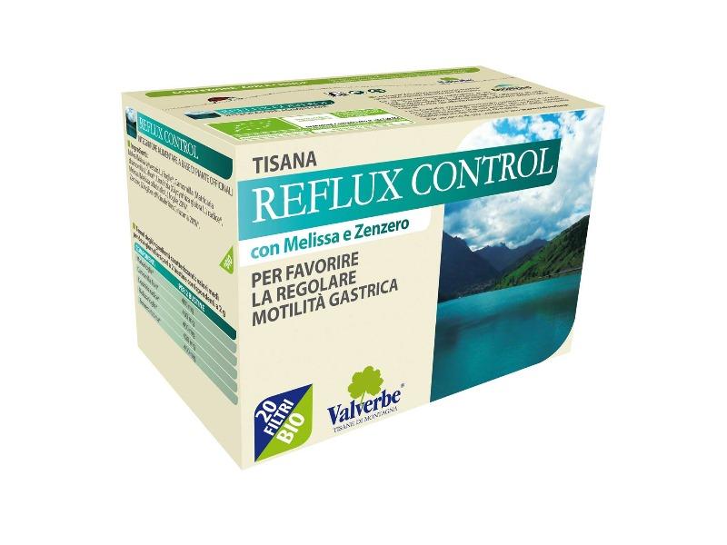 REFLUX CONTROL - Favorisci la regolare motilità gastrica