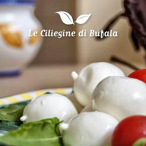 Le Ciliegine di Bufala