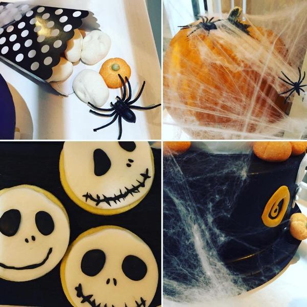La nostra terrificante vetrina per Halloween