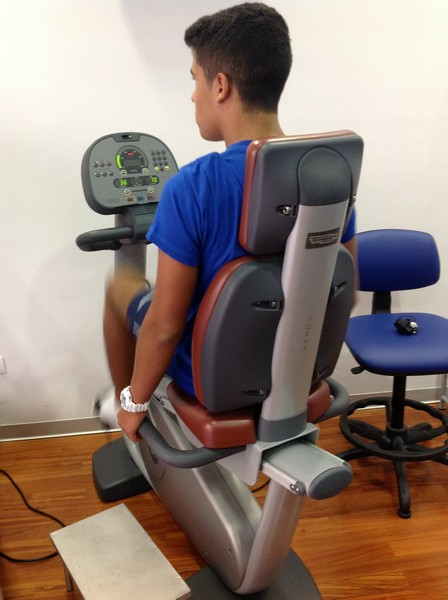 Kinesis Fisioterapia