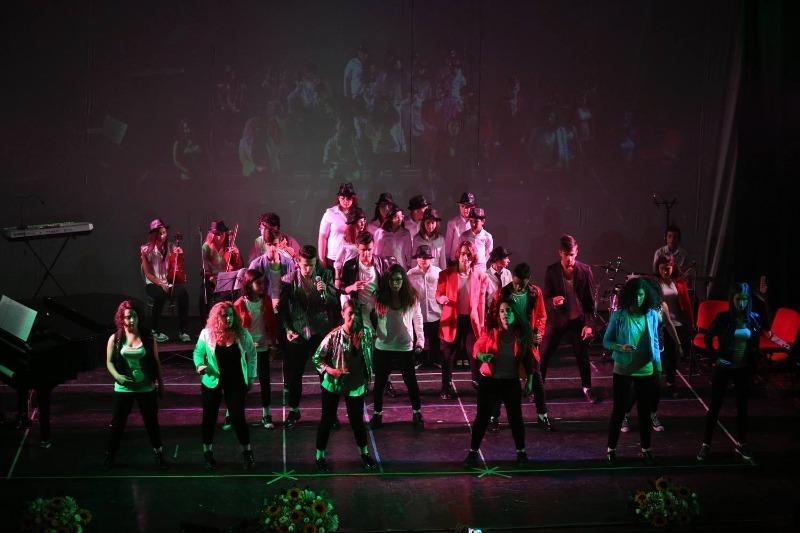 Il Coro Giovanile TEEN CHORUS ti aspetta per far parte del suo organico