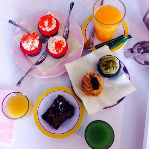 Sweet Bakery... per la tua colazione
