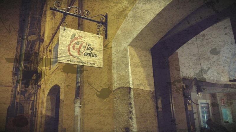 In Vino Veritas - Il Locale