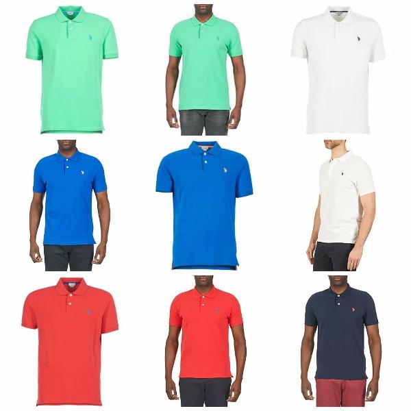 T-shirt US polo Ass...sconto 20%...vari modelli