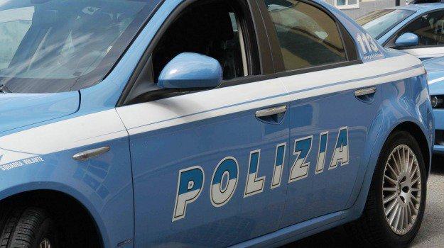 Cava de' Tirreni: trovati due ladri d'auto, avevano strumenti da scasso anche negli slip