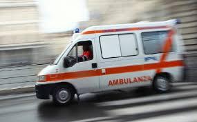 Incidente d'auto nel salernitano: feriti 5 atleti disabili
