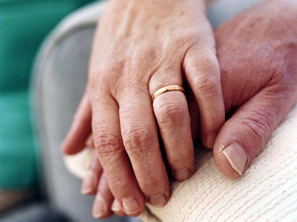 Cilento: 70 anni di matrimonio per Lorenzo ed Onorina