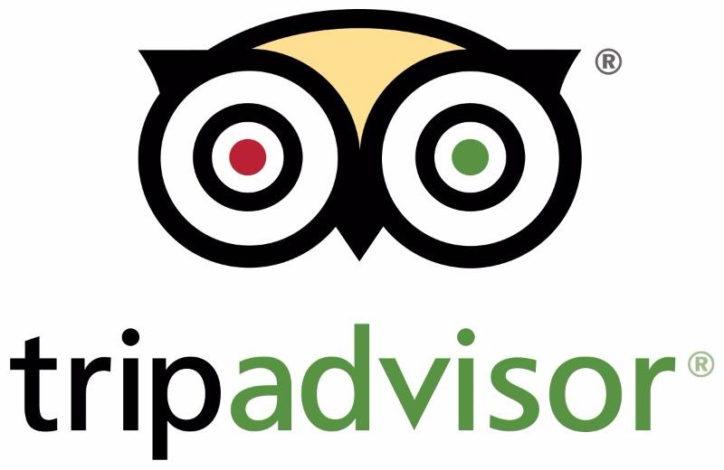 Lascia la tua recensione su Trip Advisor