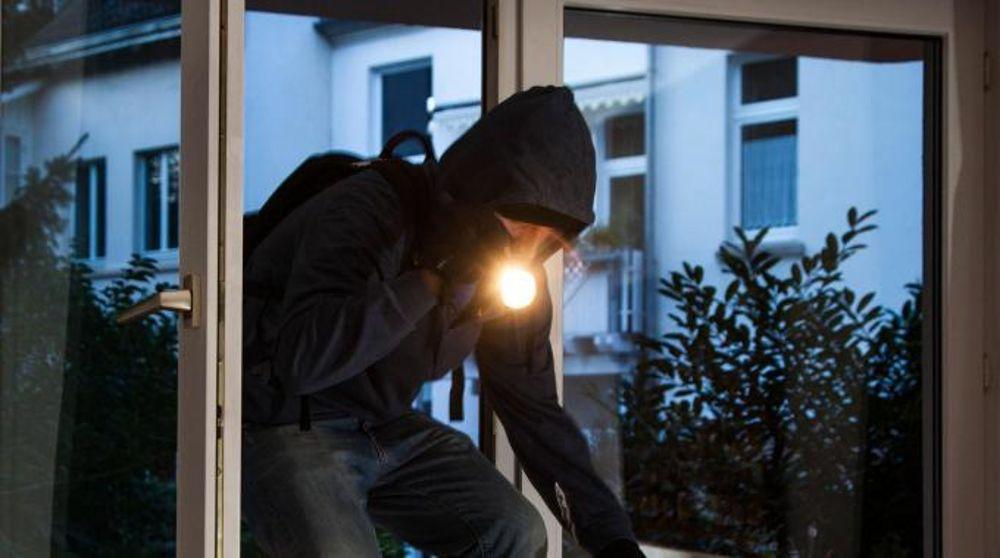 Cava de' Tirreni: ladri in azioni nelle frazioni