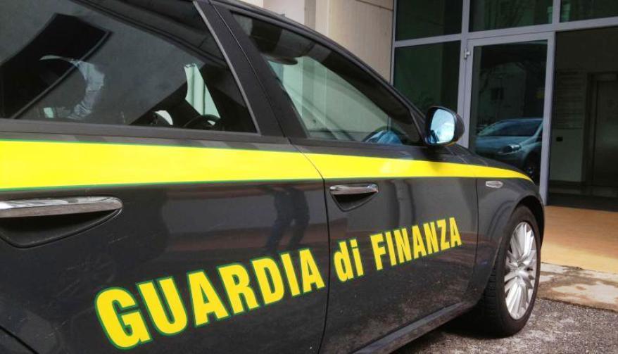 Sequestro da 1 milione di euro ad azienda salernitana