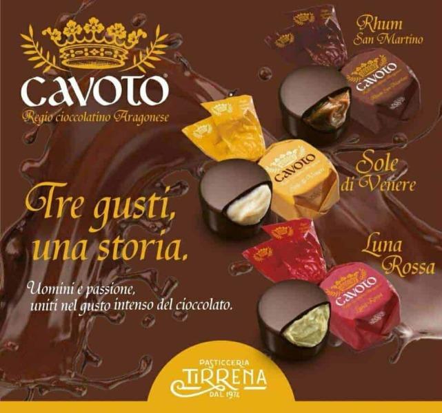 I Cavoti