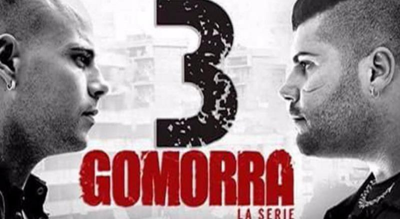 Gomorra 3 e Napoli-Juve in concomitanza: ecco la soluzione