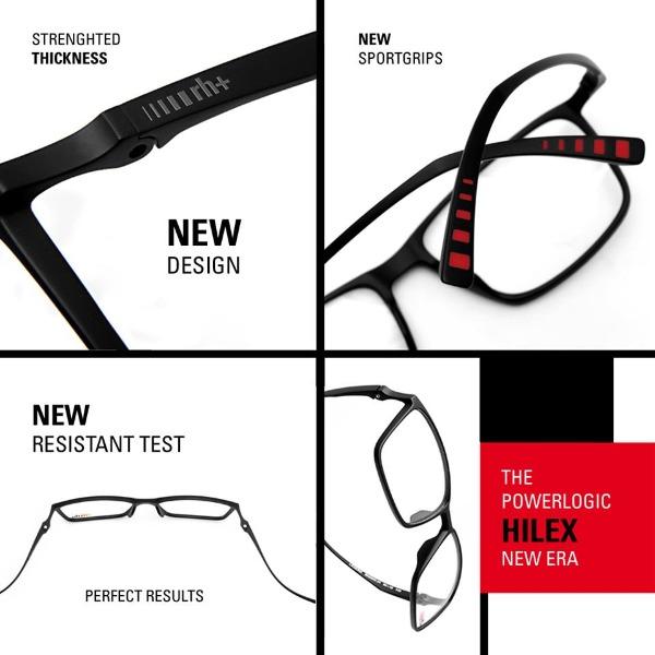 Rh+ Eyewear