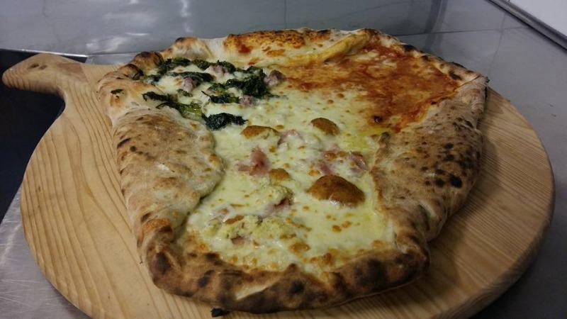 Pizza Totò