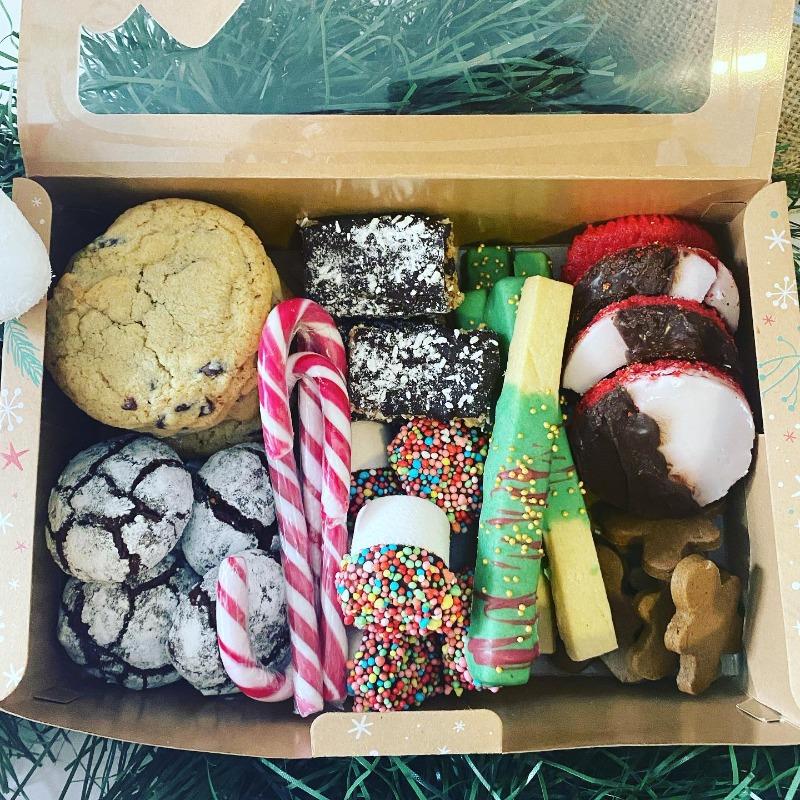 Sweet Christmas Box... SOLO SU PRENOTAZIONE