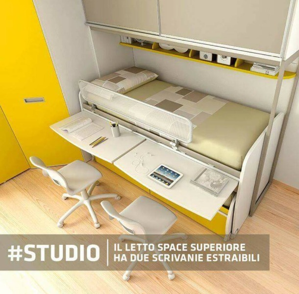 Best Scrivanie Moretti Compact Images - Design & Ideas 2018 ...