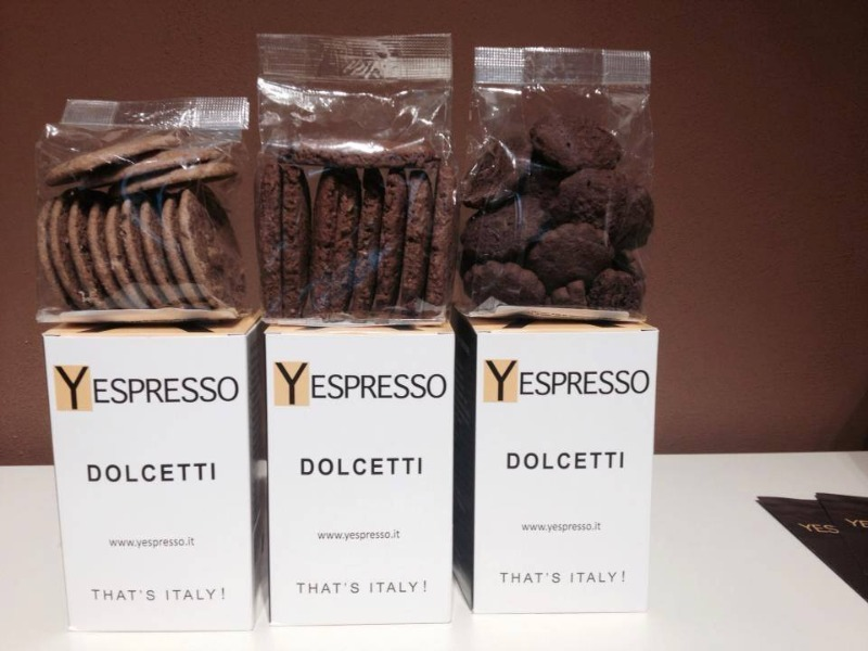 Yespresso Dolcetti
