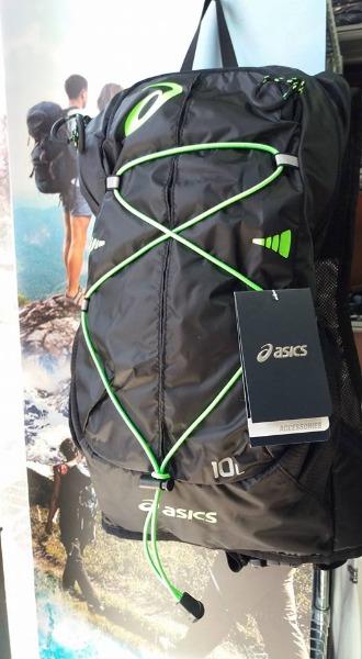 Zaino Running Trail ASICS