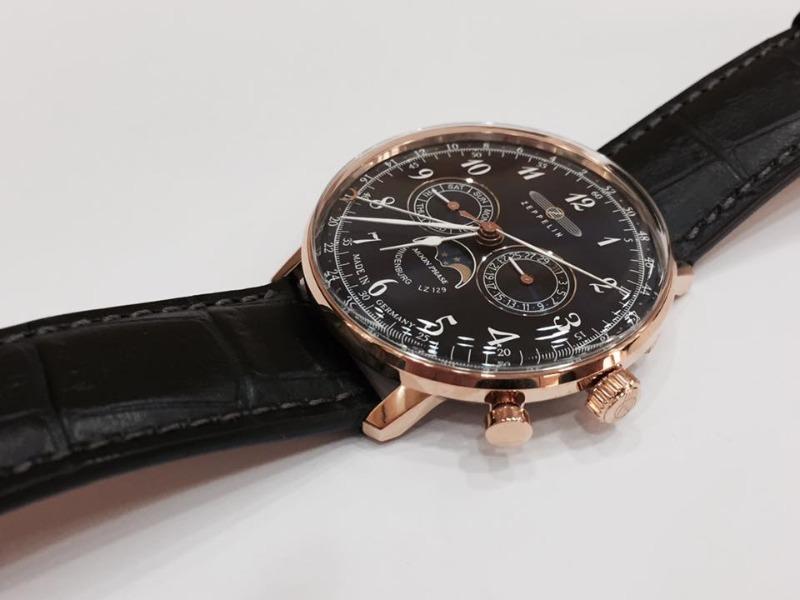 Orologi Zeppelin Watches