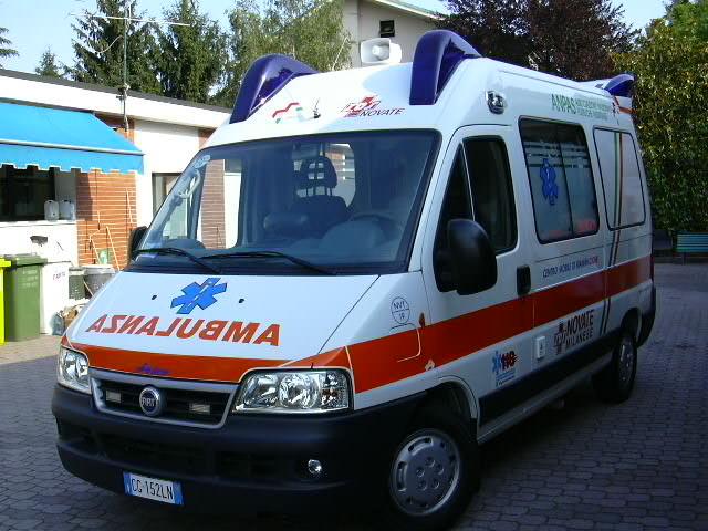 Improvviso malore per bambina di 3 anni: corsa in ospedale
