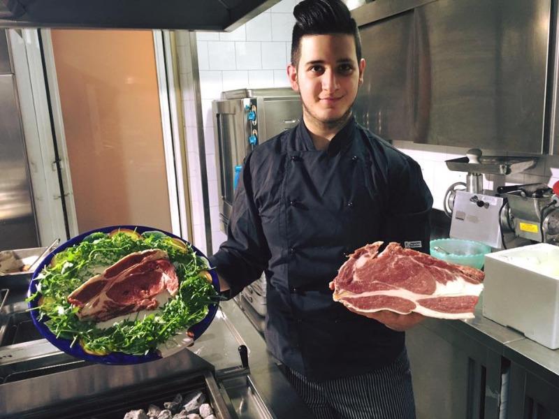 Le Migliori Carni