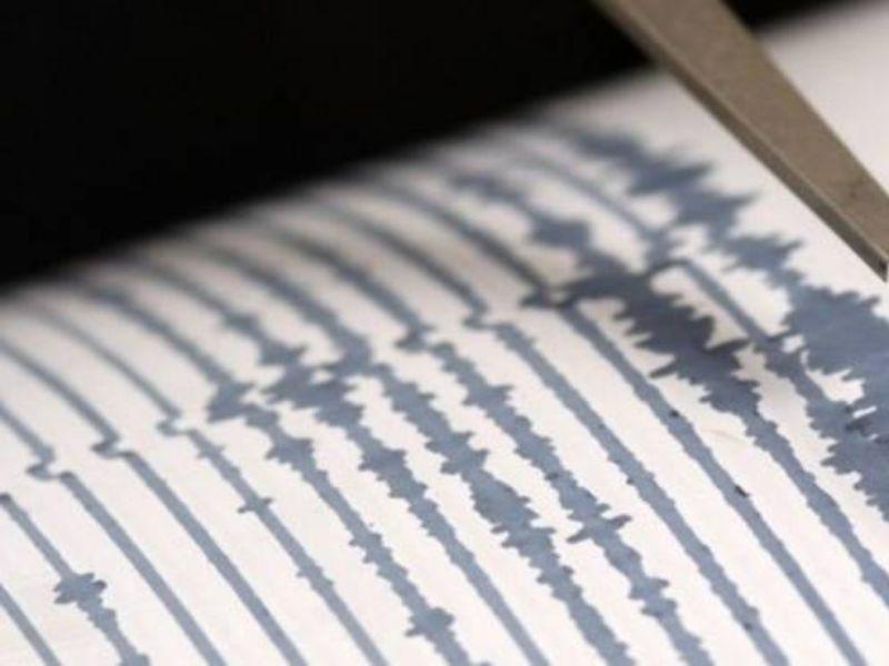 Scossa di terremoto a Potenza: avvertita nel salernitano