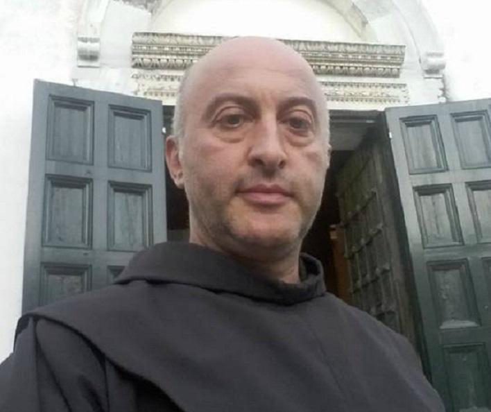 Cava de' Tirreni: petizione per far tornare Padre Gigino
