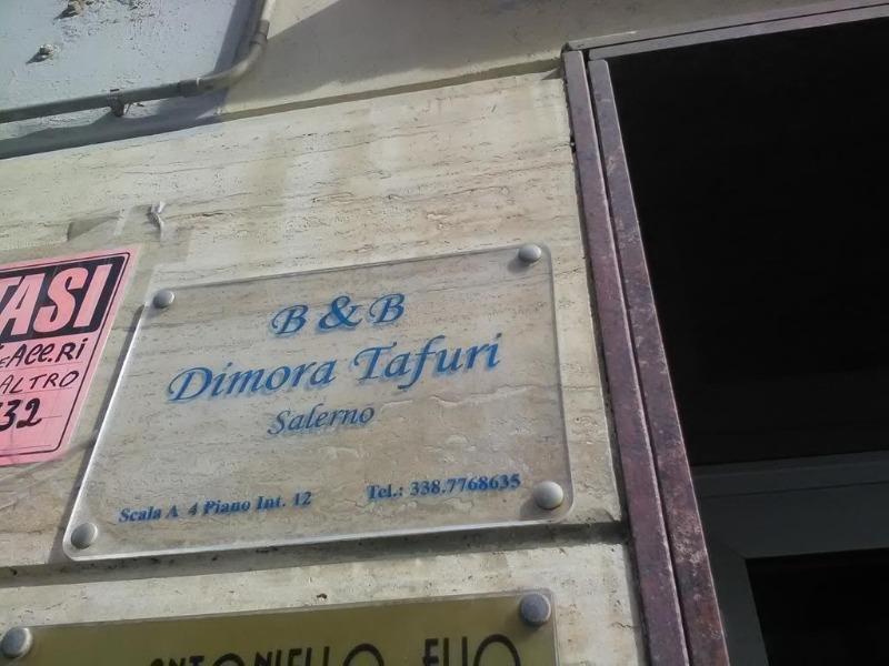B&B Dimora Tafuri