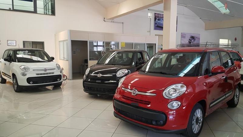 Acquista oggi la Fiat 500L e inizi a pagare a Ottobre