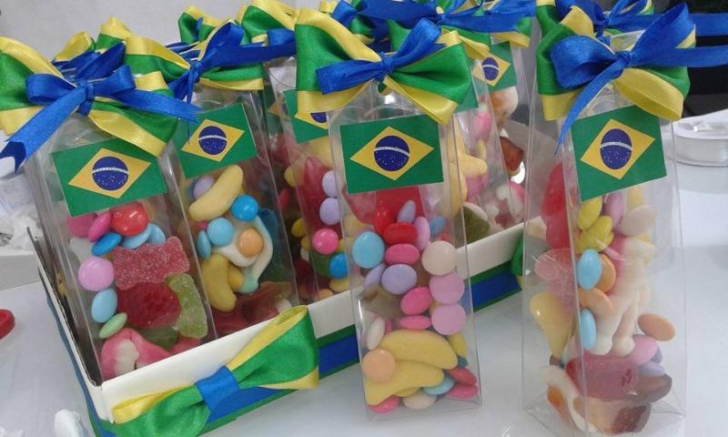 Candy Box Brasiliani