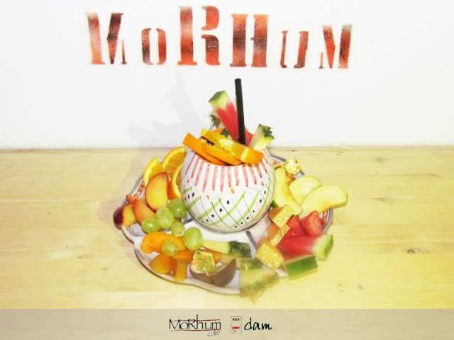 Mangia e Bevi al Morhum%Dam