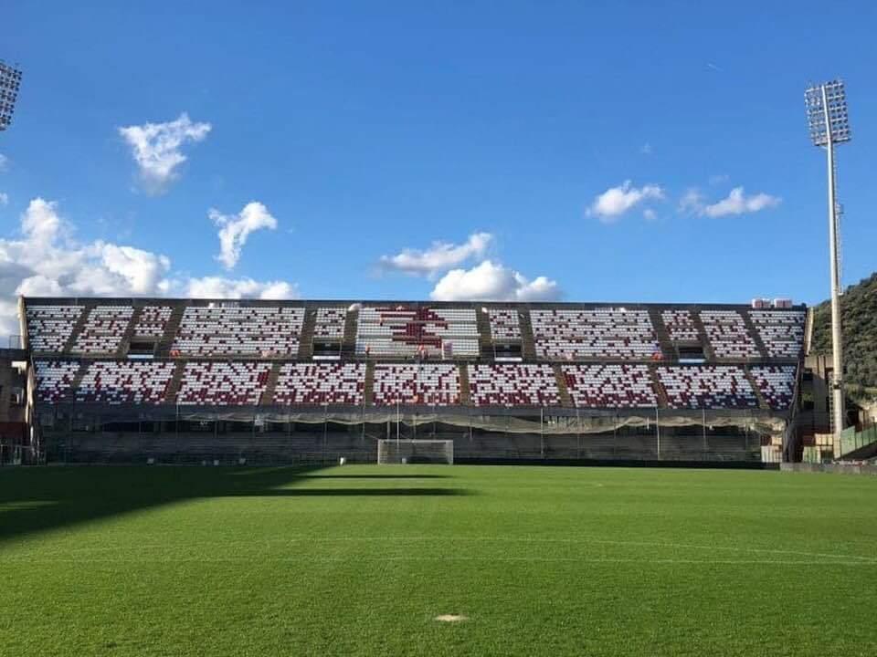 Stadio Arechi: arrivano nuovi tornelli, aumentata la capienza