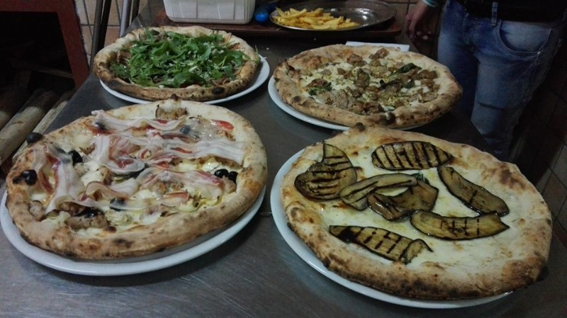 Pizze e Fantasia