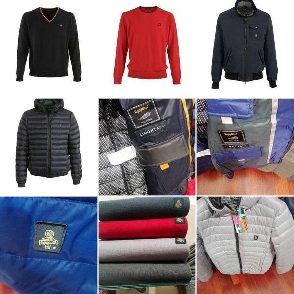 Refrigiwear piumini - maglioncini - pantaloni -20%