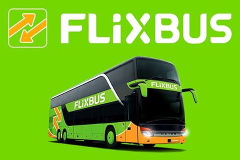 Rivenditore autorizzato FLIXBUS