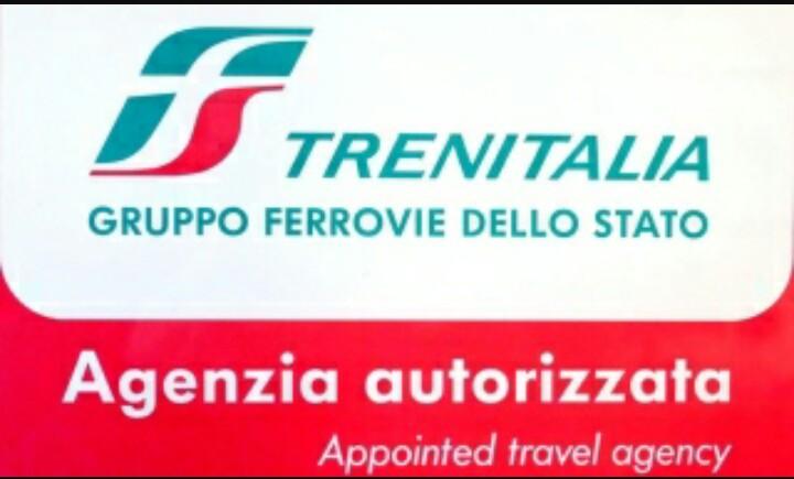 Biglietteria Ufficiale Trenitalia... se acquisti il biglietto il sabato mattina hai un buono sconto di 10 €
