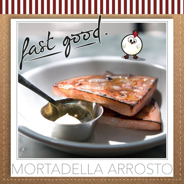 Mortadella Arrosto