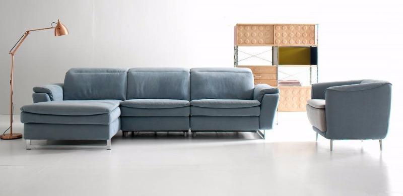 Divani Componibili... un solo divano tante soluzioni