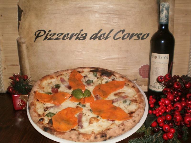 Pizza 'NONNA ANGELA'