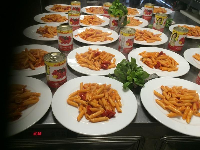 Il 'Pomodorino la Carmela' invade la nostra cucina