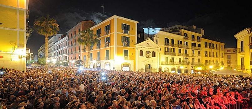 Salerno: torna la Notte Bianca, ecco le date
