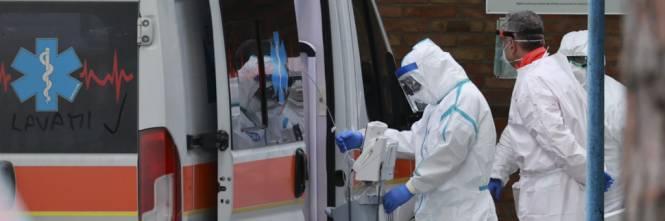 Ragazza di Fisciano guarita dal Coronavirus. Torna a casa